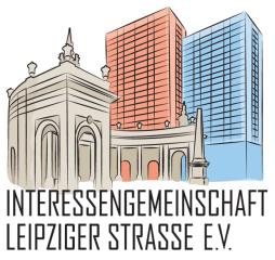 Logo IG Leipziger